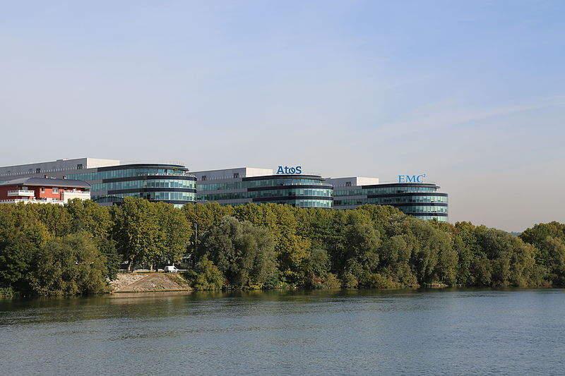Atos_Headquarters