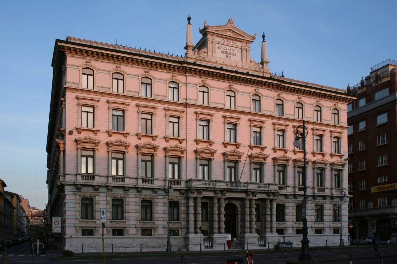 Generali to sell UK branch's life run-off portfolio to RGA