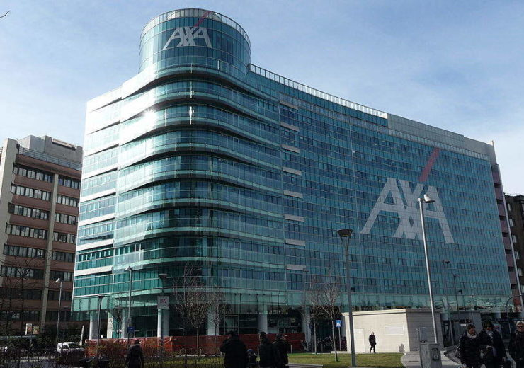 AXA XL names new senior underwriter for large property insurance in Canada