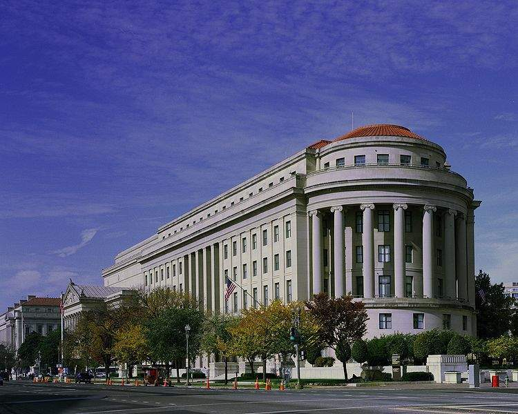 FTC-HQ