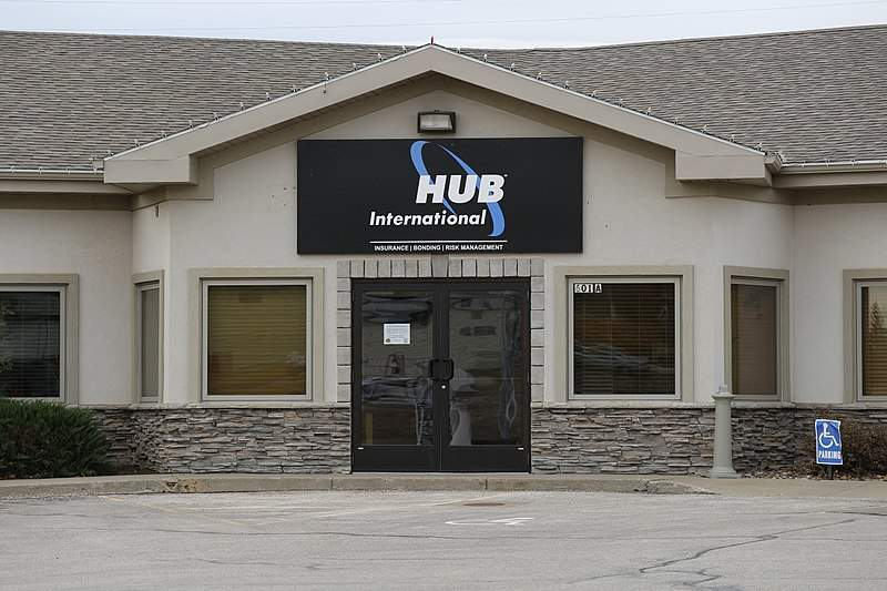 Hub International-Wyoming