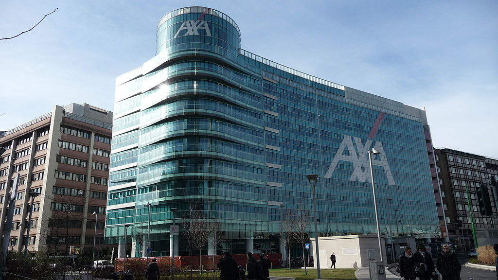 AXA_Milan