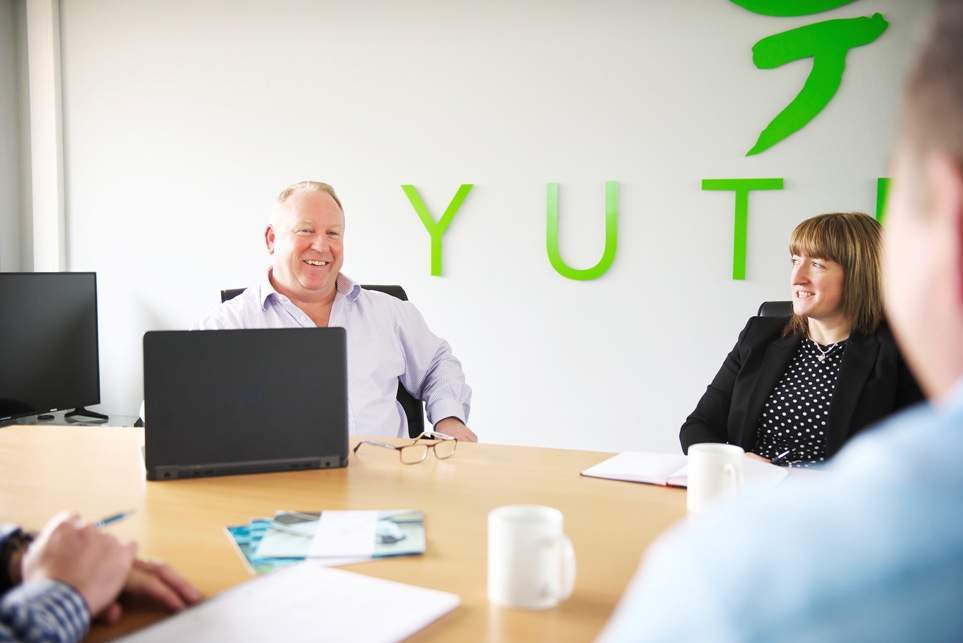 Yutree acquires Cambridge-based Real Insurance Solutions