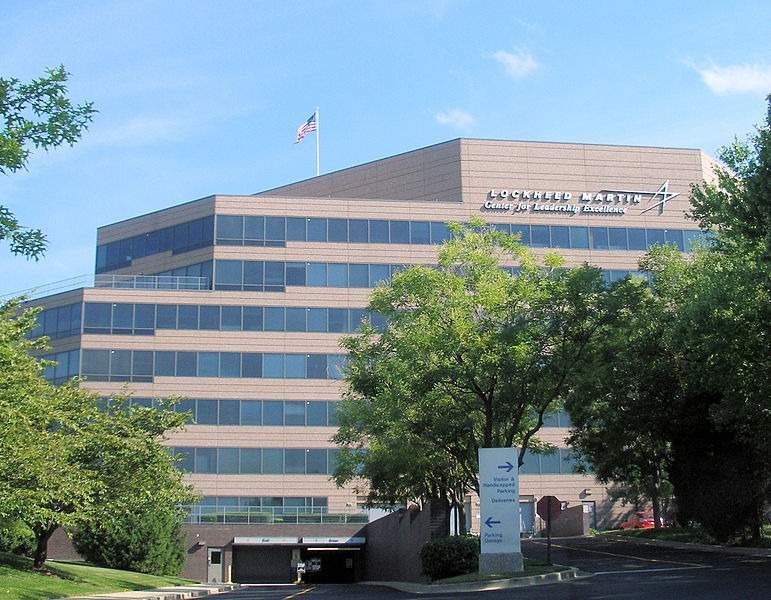 Lockheed Martin transfers $1.8bn pension liabilities to Prudential