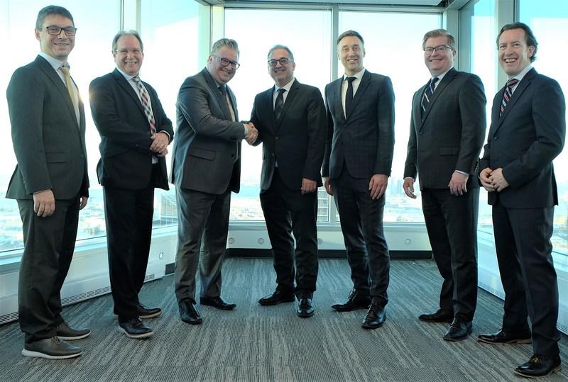 Equisoft-Equisoft acquires AGEman Solutions - Enhancing its suit