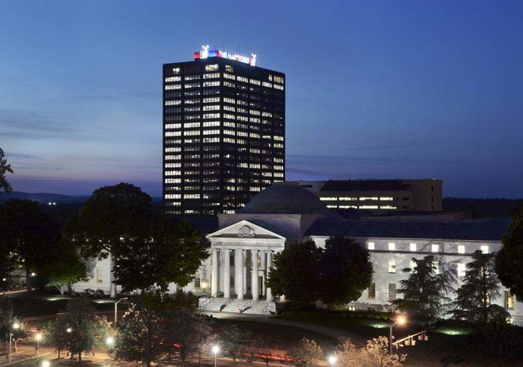The Hartford enhances cyber service offerings with the addition of two new partnerships