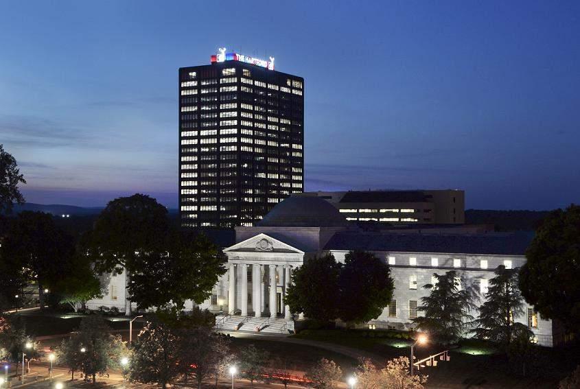 The Hartford Com >> Hartford Unveils Go To Market Operating Model Pending