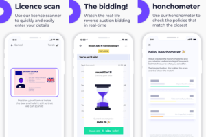 Insurtech start-up honcho gets £1.2m funding boost and lines up new products