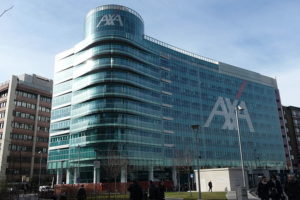 AXA announces key appointments