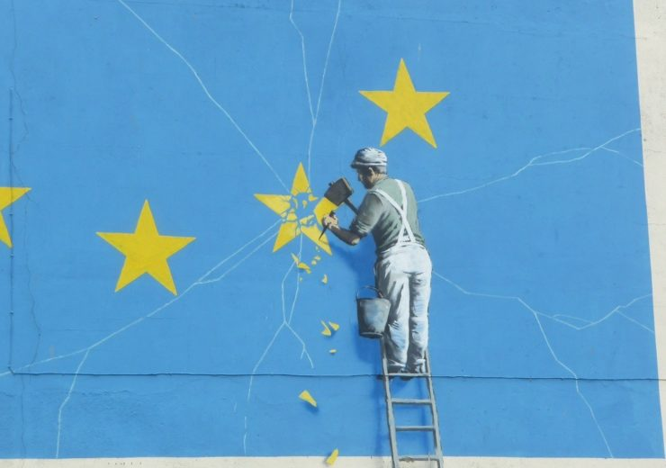 How is Europe preparing for the Brexit insurance impact?