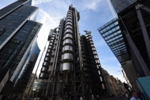 How world's oldest risk transfer market Lloyd's of London refined its insurance data processes