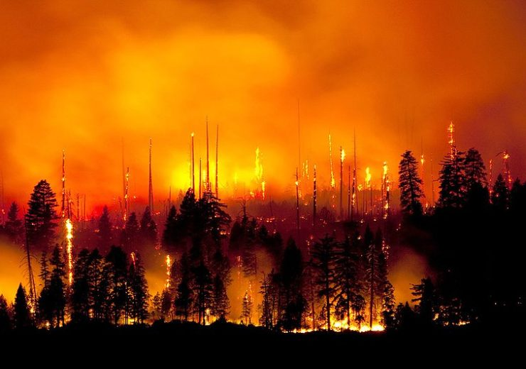 Insurtech start-up Cape Analytics releases new technology to reduce wildfire insurance risk
