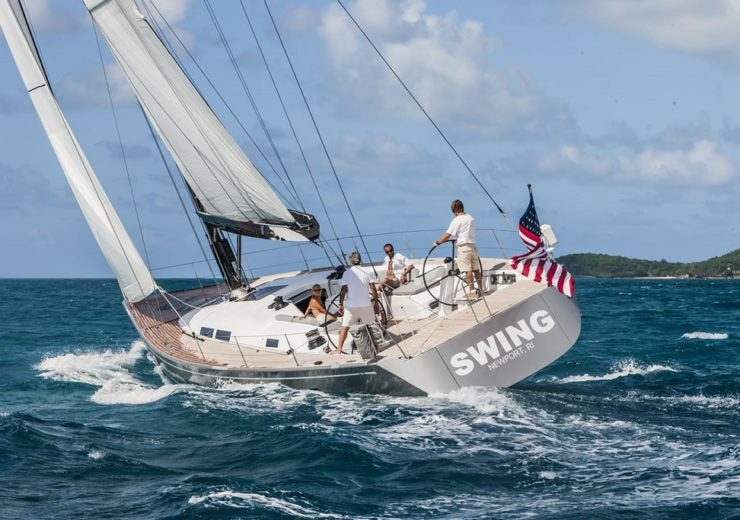 Insurance broker Aon offers tailored insurance to Nautor's Swan superyacht customers