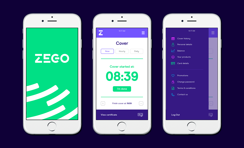Zego CEO talks usage-based insurance for the gig economy and beyond