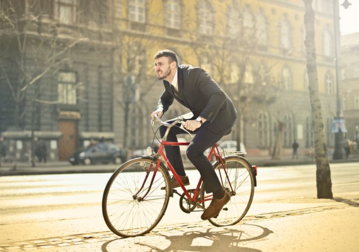 Best bicycle insurance for UK cyclists inspired by Tour de France – and those taking two wheels to work