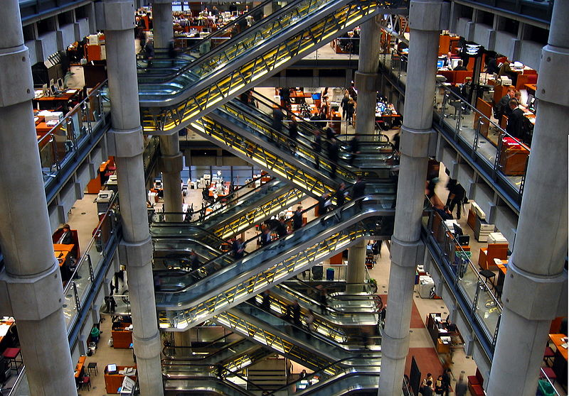 Lloyd's of London unveils initiatives to transform (re)insurance market