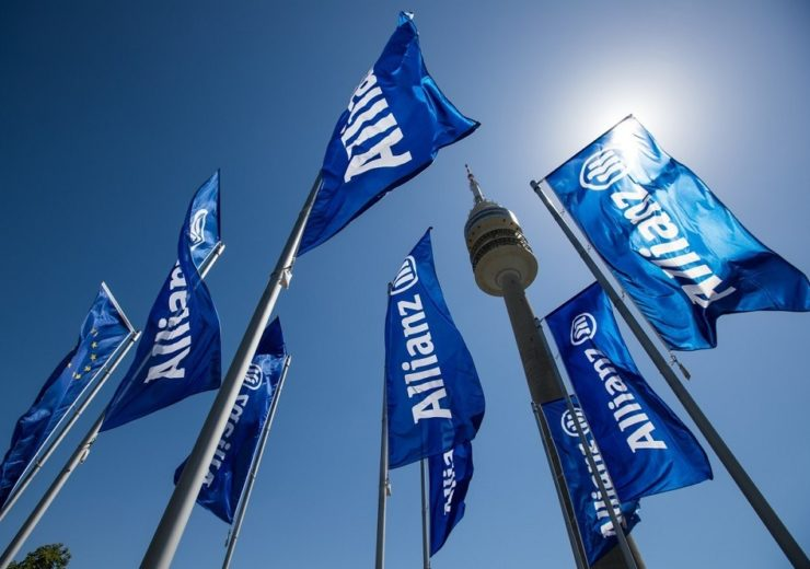 Allianz could raise GWP by more than £300m through Legal & General home insurance acquisition
