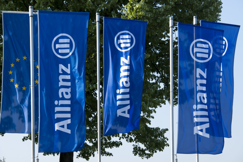 Allianz targets the freelance insurance market through insurtech partner Dinghy