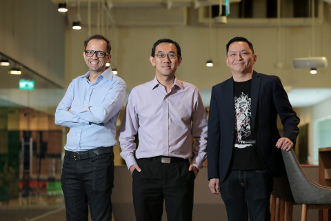 SPH, NTUC Income and LumenLab leverage blockchain to automate verification process for life insurance claims for bereaved families