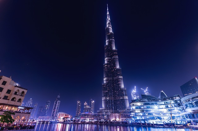 Charles Taylor InsureTech opens office in Dubai