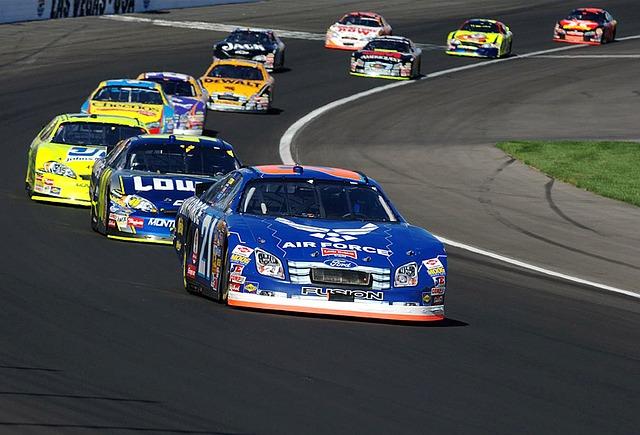 Lockton Motorsports Insurance partners with Track Rabbit