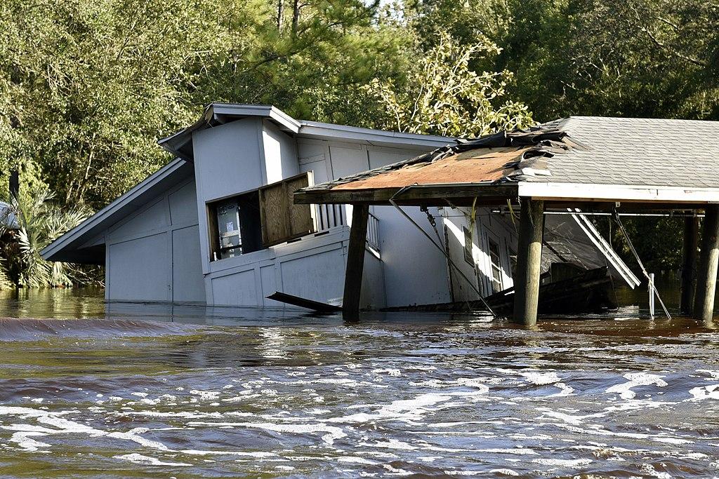 uninsured flood risk