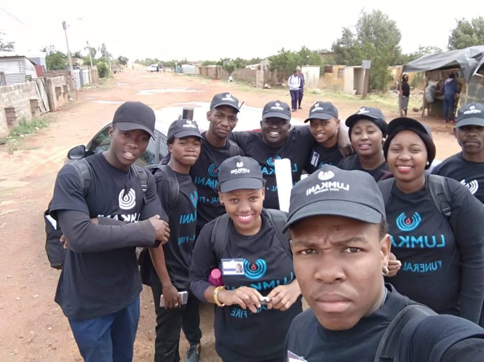 insurtech south africa