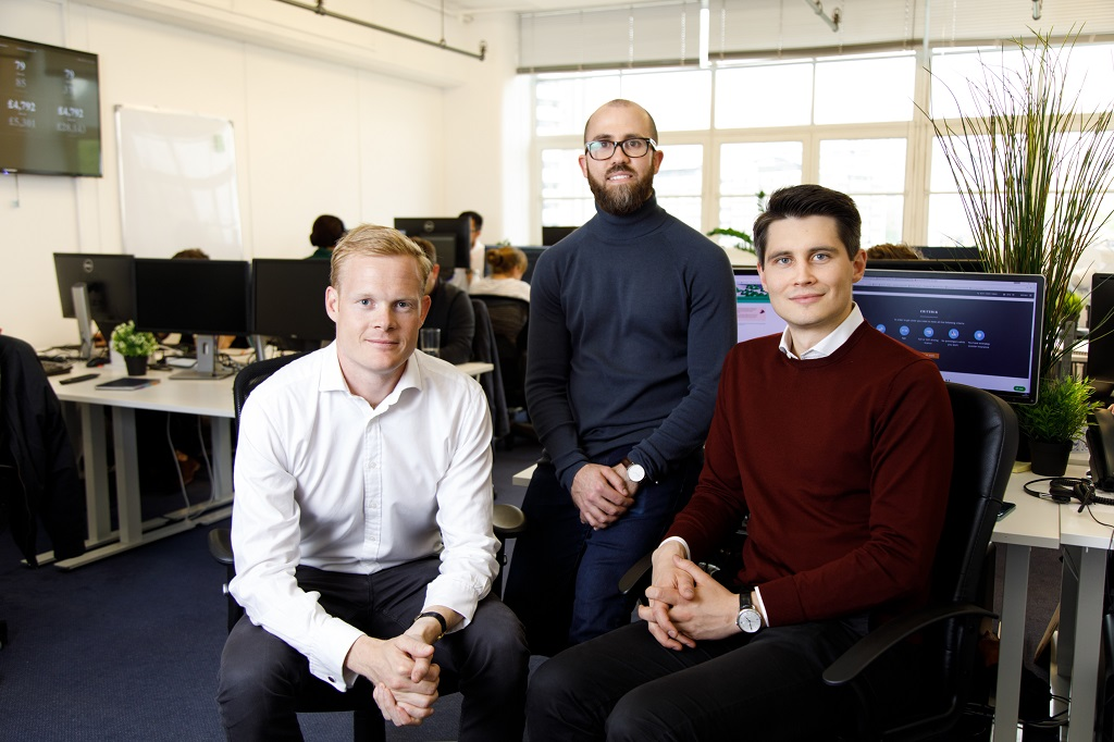 Insurtech Zego eyes European expansion after £33.5m funding boost