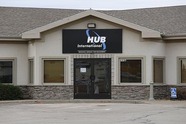 Hub acquires Cosaint Insurance Partners