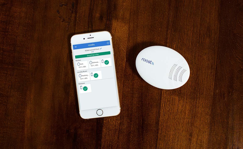 Californian insurtech Roost expands influence in Florida with new smart sensor pilot