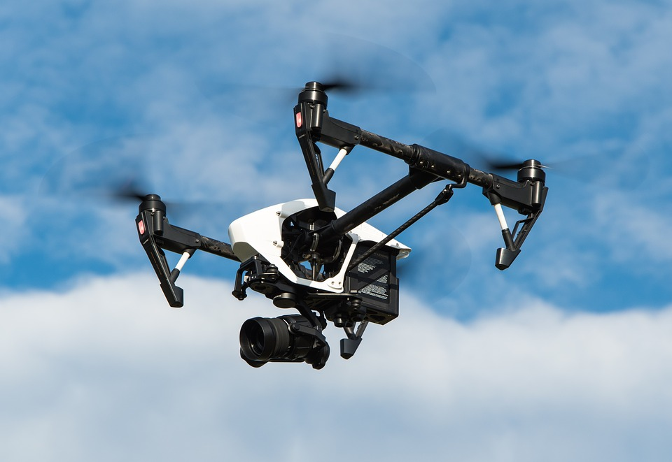 Hanover to use drone technology for improved claims service