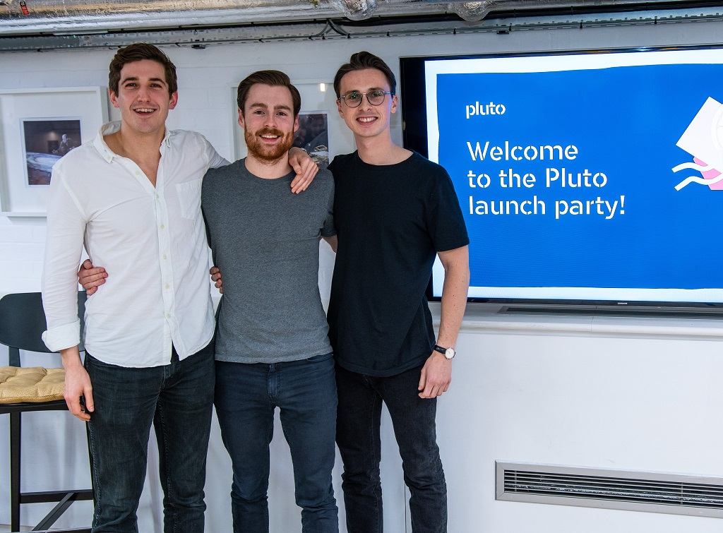 Pluto's story: The insurtech selling travel insurance to a new generation
