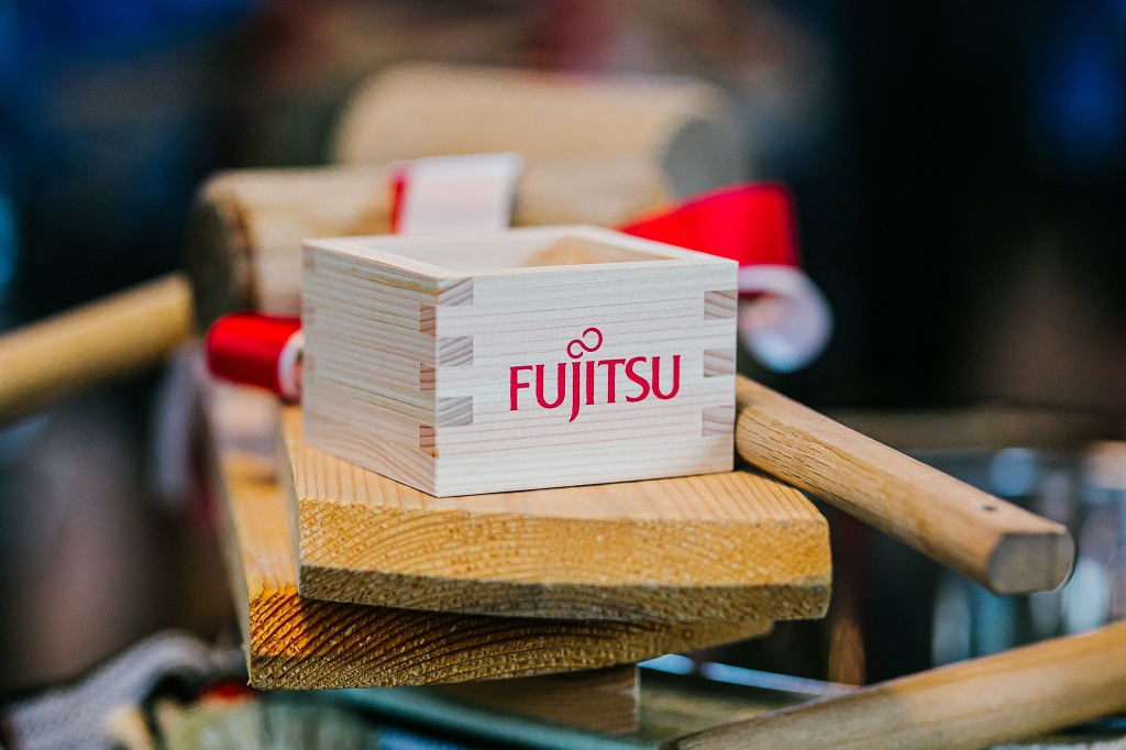 How Fujitsu plans to move insurance industry 'into the 21st Century'