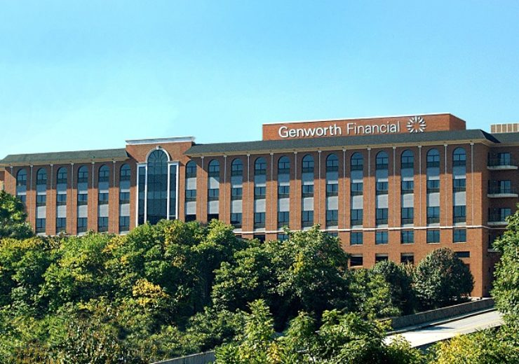 Brookfield to acquire 57% stake in Genworth Canada for £1.5bn