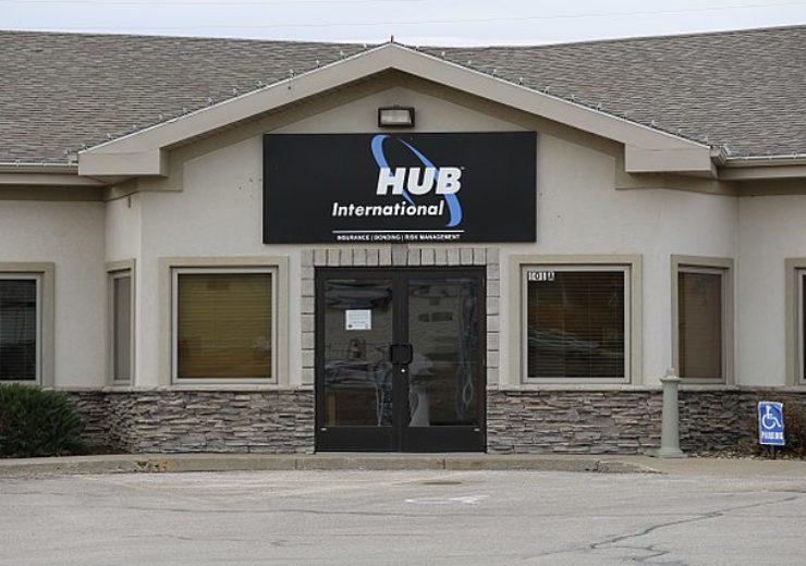 Hub International acquires Insurance Center Of New England