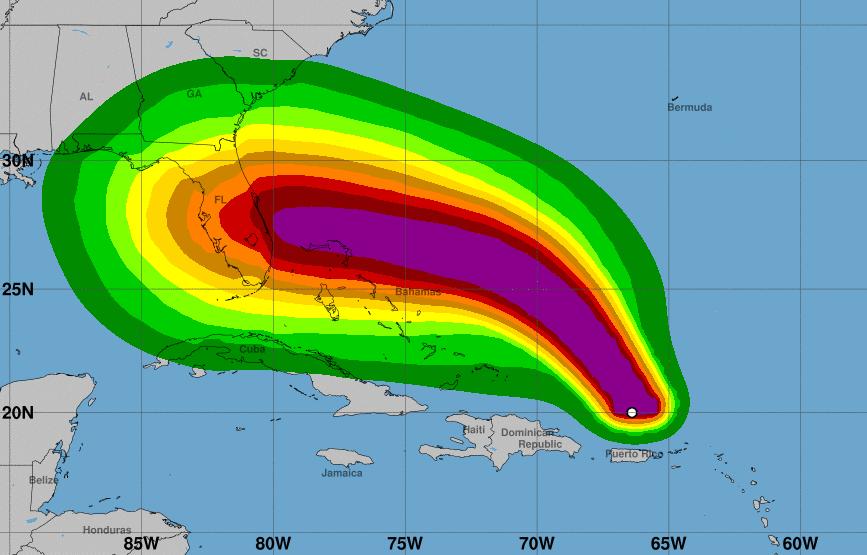 hurricane dorian insurance