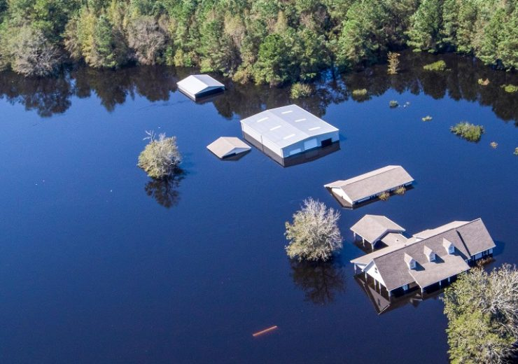 Zurich, Wright to launch new residential flood insurance product in US