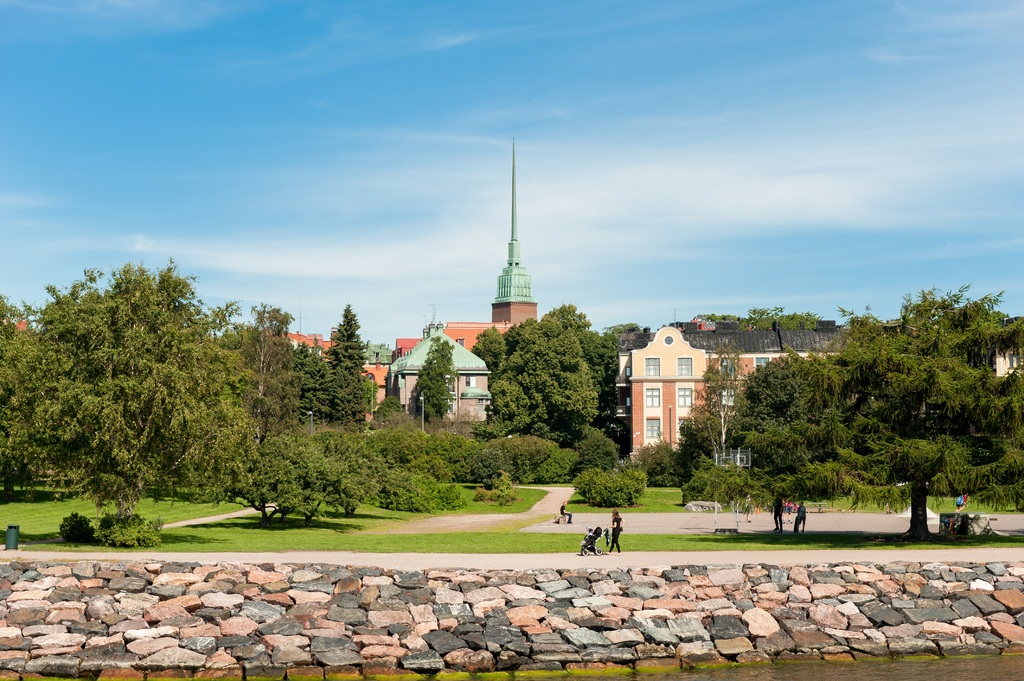 Five companies making a name for Finland in the insurtech space
