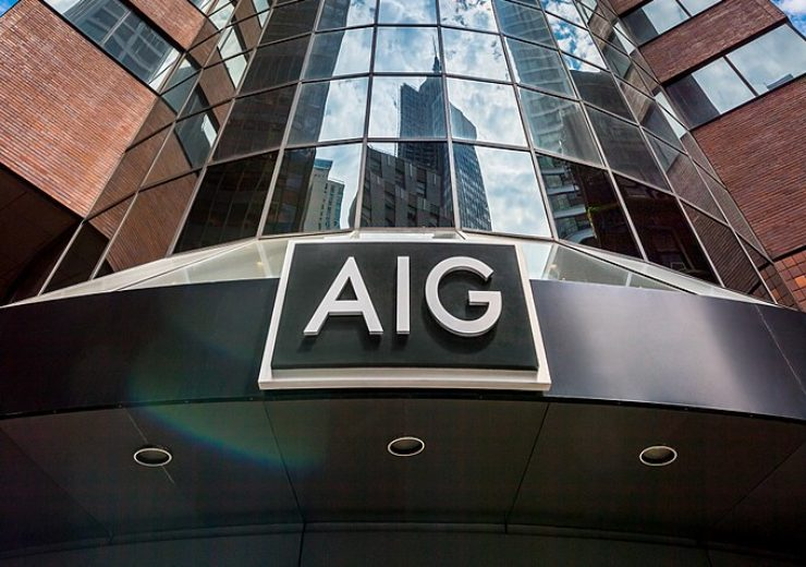 AIG plans to launch new syndicate at Lloyd's of London