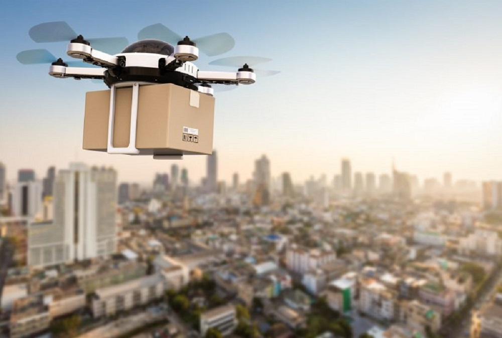 Insurtech Flock gets in at the ground floor of Skyport's drone-based delivery business