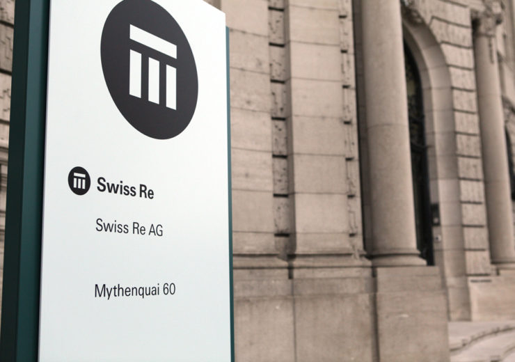 Swiss Re explores buying stake in China Pacific Insurance