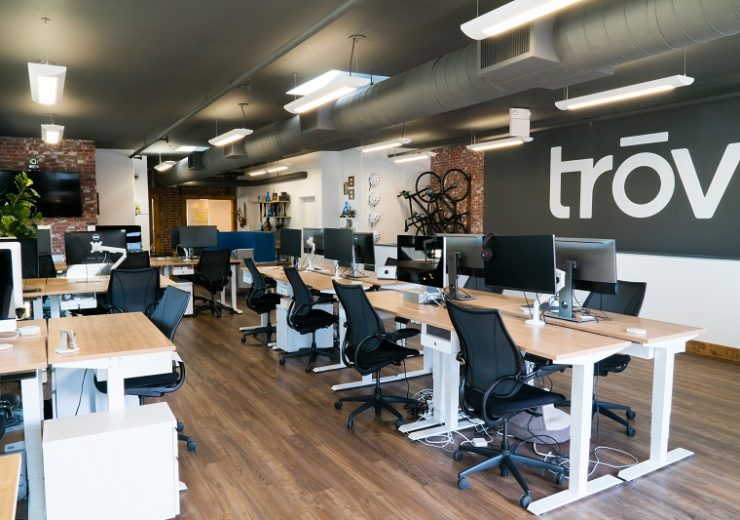 Trov, Lloyds Banking launch digital renters insurance application in UK