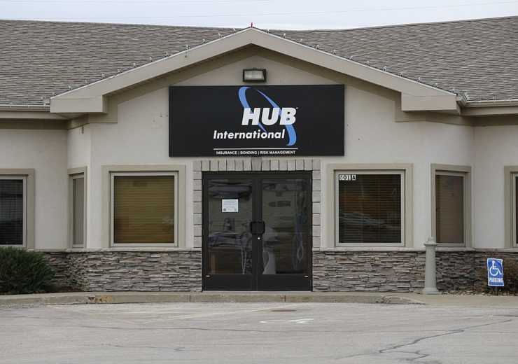 Hub International buys Nebraska-based brokerage SilverStone Group
