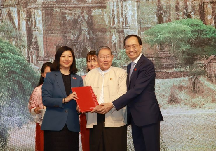 Prudential-receives-life-insurance-licence-in-Myanmar