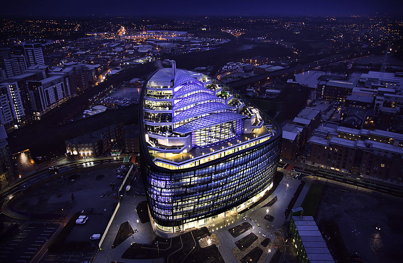 Aviva wraps up £1bn pension buy-in deal with the Co-operative Pension Scheme. (Credit: The Co-operative/Wikipedia.org)