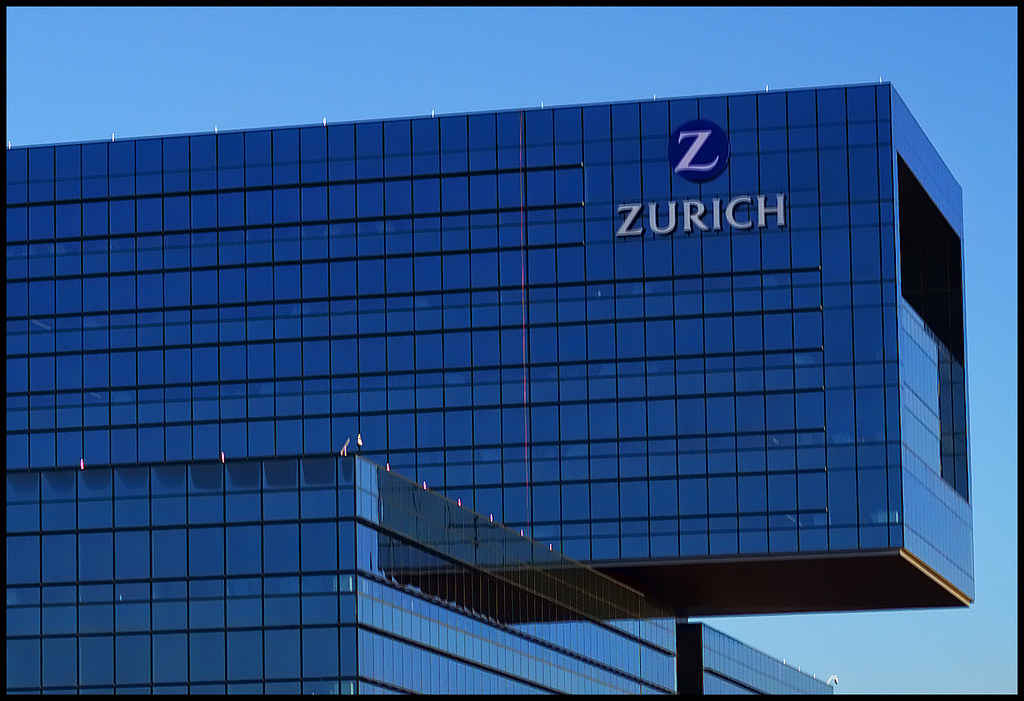 Zurich exceeds all financial targets and boosts net profit by 12% after dividend and tax payments