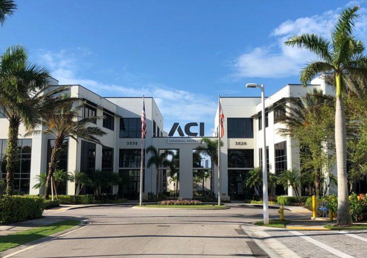 ACI Worldwide-HQ