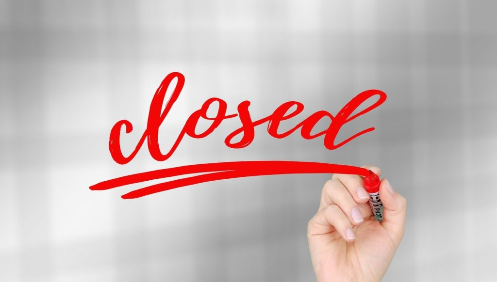 Almost half of UK SME owners fear their business is 'at risk of permanent closure'