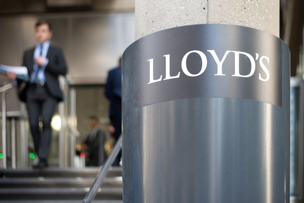 lloyd's london
