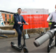 Zego to insure first UK e-scooter trial rolled out by micromobility start-up Ginger